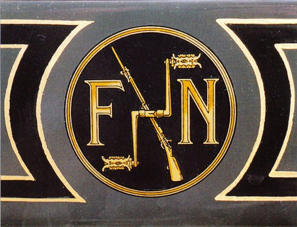 F.N. ( Fabrique Nationale ) SUITE