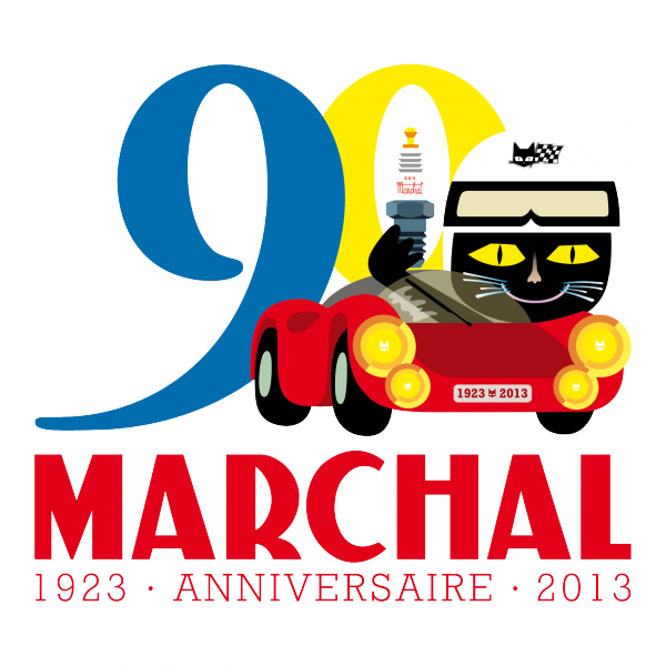 MARCHAL