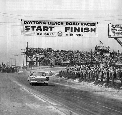 CIRCUIT  :  Daytona beach