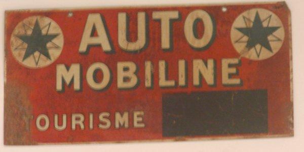 """MUSEE DE L' AUTOMOBILE  """" AUTOWORLD """""""