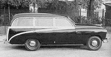 WOODY CAR Français