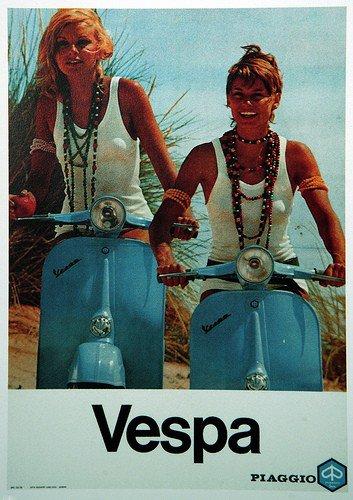 VESPA & Cie