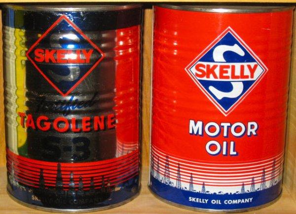 Les huiles & Essences