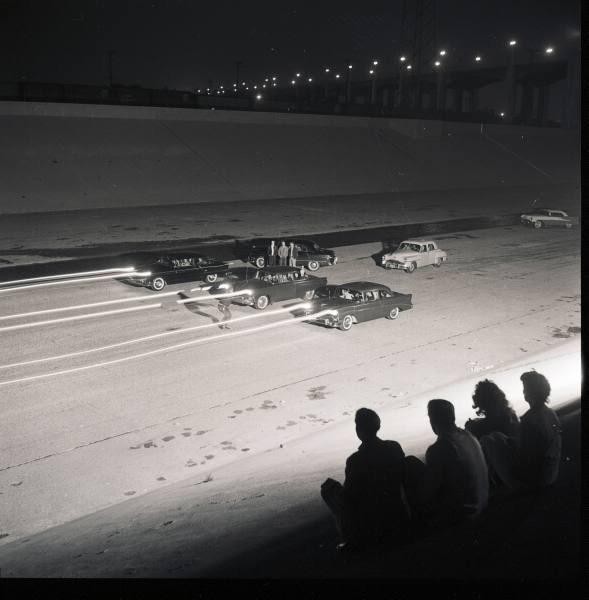 CIRCUIT  :  Daytona beach & autres
