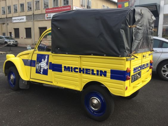 Michelin & Cie