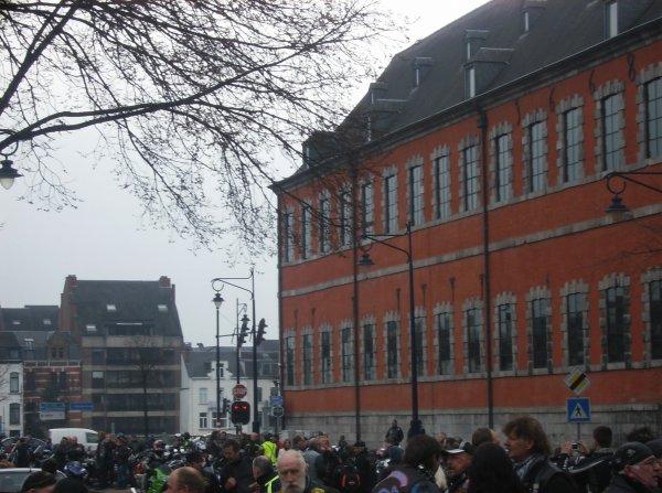 manifestation des FBMC 19 mars 2011