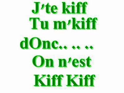 tu m'kiff
