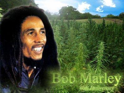 - Bob Marley .