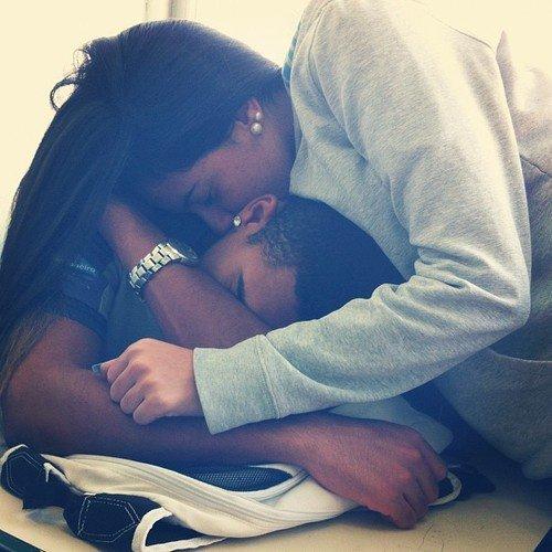Sans preuve d'amour j'peut pas être coupable de t'aimer... Fababy