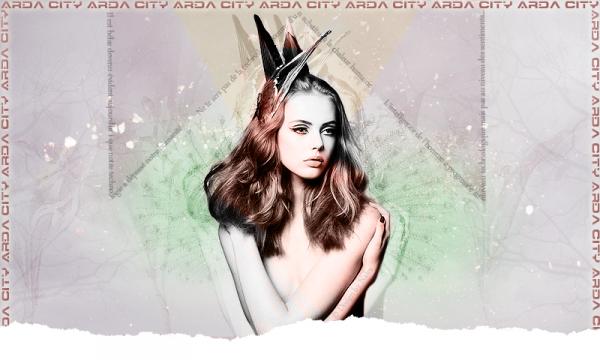 Arda City
