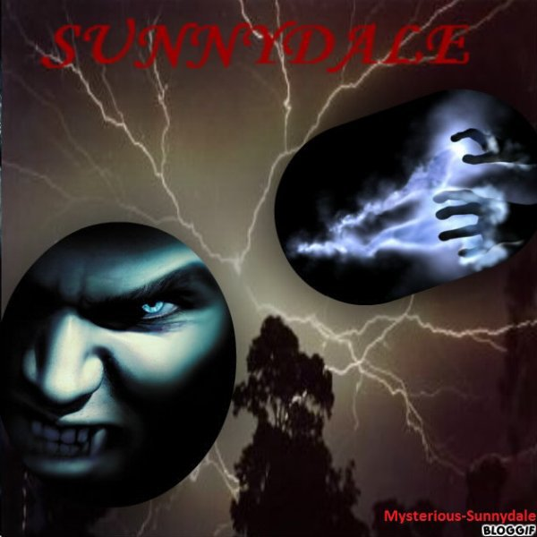 Mysterious-Sunnydale