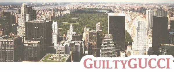 GuiltyGUCCI