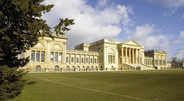 Stowe School RPG