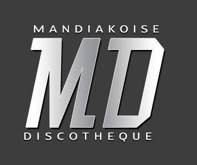 Delphine Moukoro -manesa (2017)