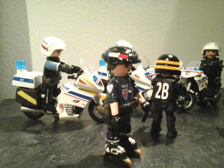 Police playmobil passion - Playmobile policier ...
