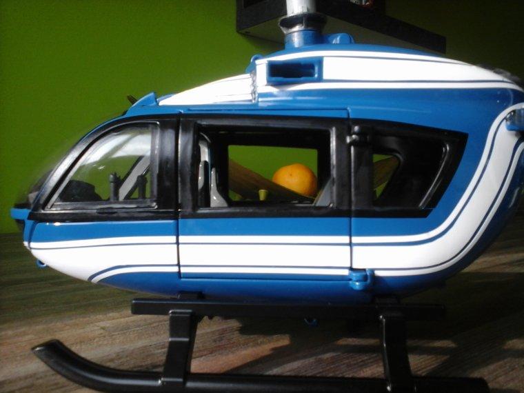 EC135 SUITE