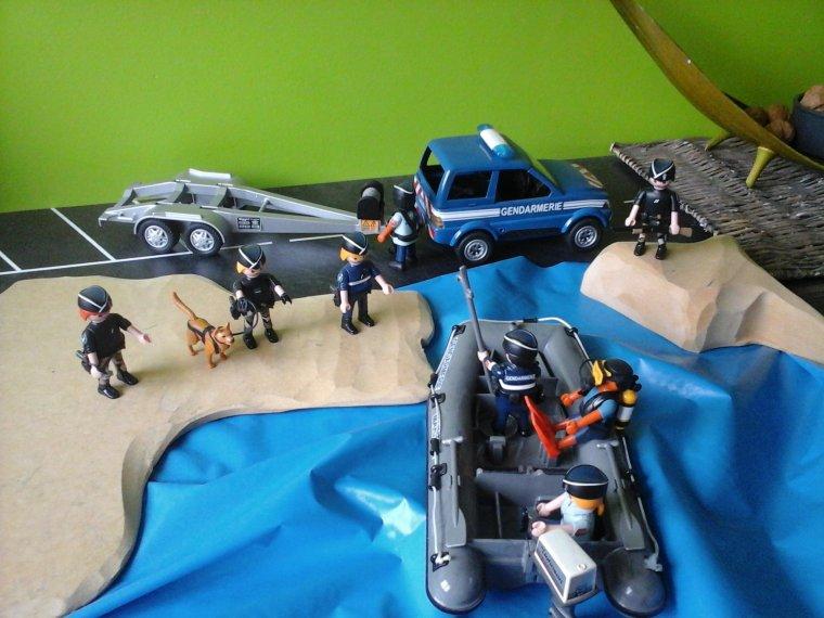 hélitreuillage gendarmerie