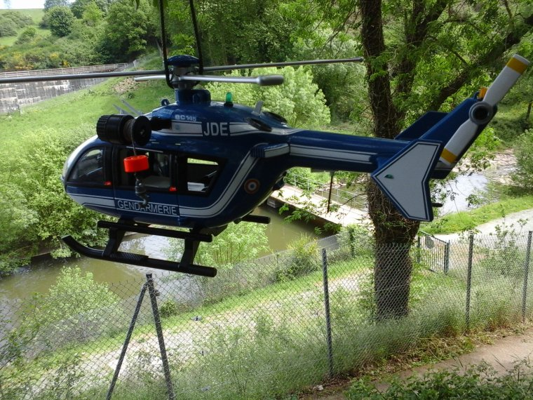 ec145 playmobil