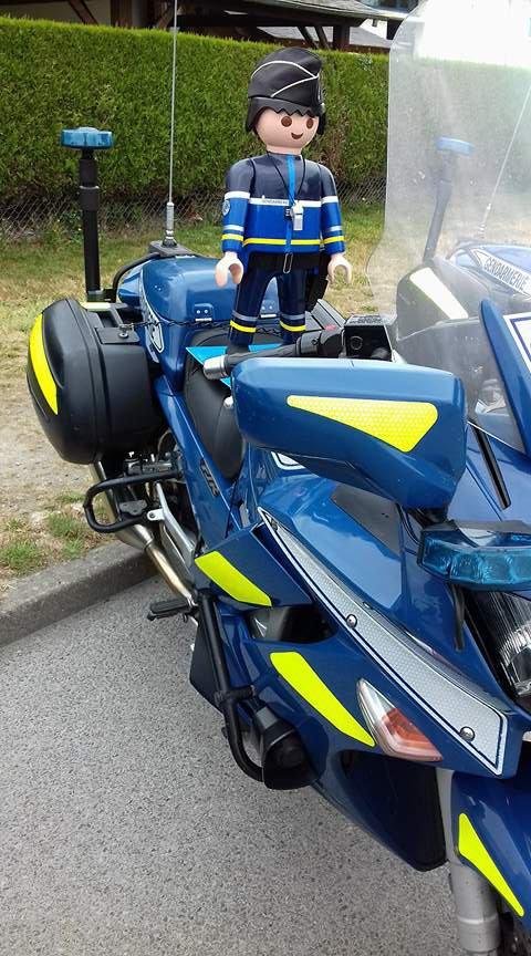 EDSR playmobil