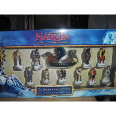 Série complète  Coffret Narnia