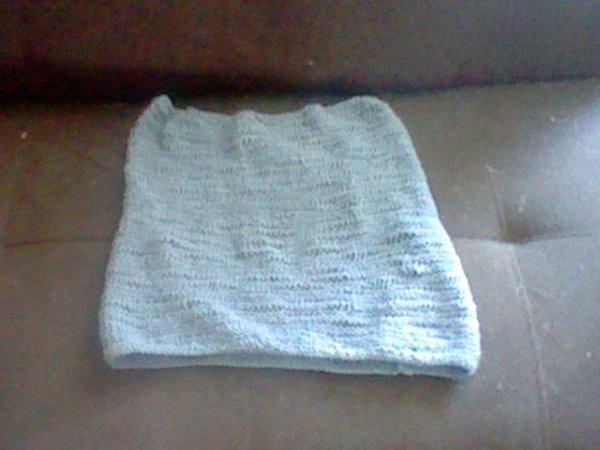 créa au tricot
