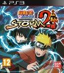 Test écrit de Naruto Shippuden Ultimate Ninja Storme 2 .