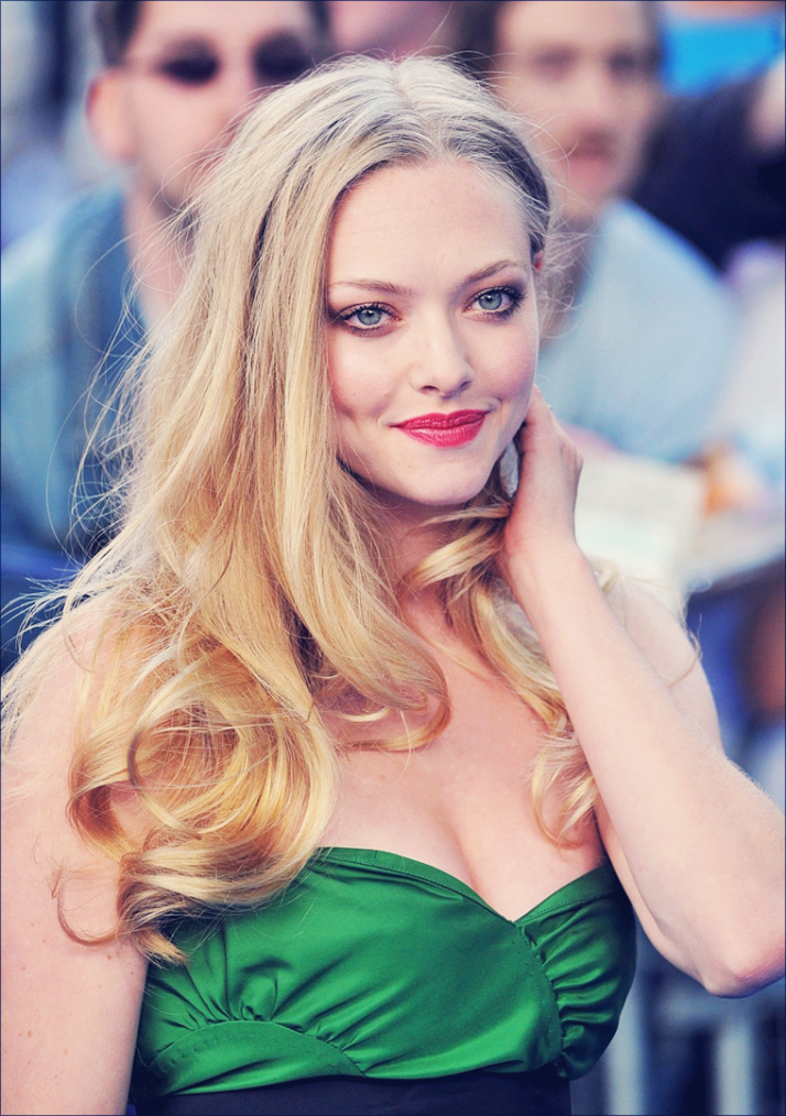 Actrices - Amanda Seyfried