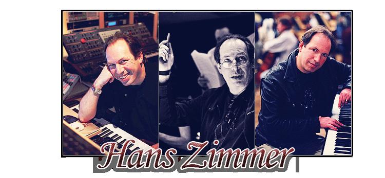 Musiques - Hans Zimmer