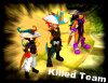 Killed-Team