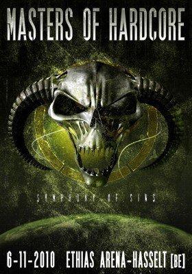 Master Of Hardcore -- The Symphony of Sins