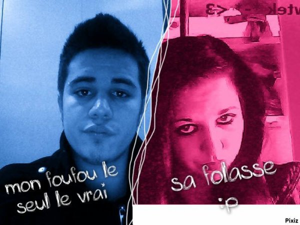 Ma Foulasse :)