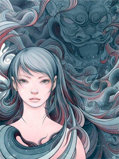 L'art japonais Le Japon et ces mystères viennent a vous!