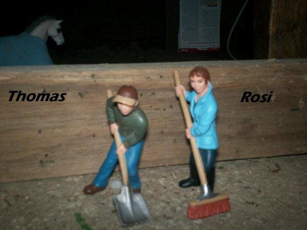 Thomas & Rosi