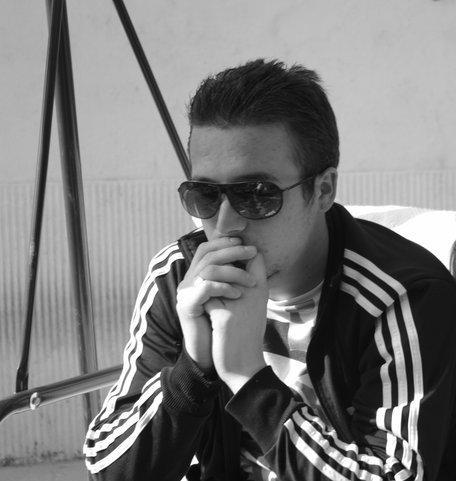 moi (photo 2011 )