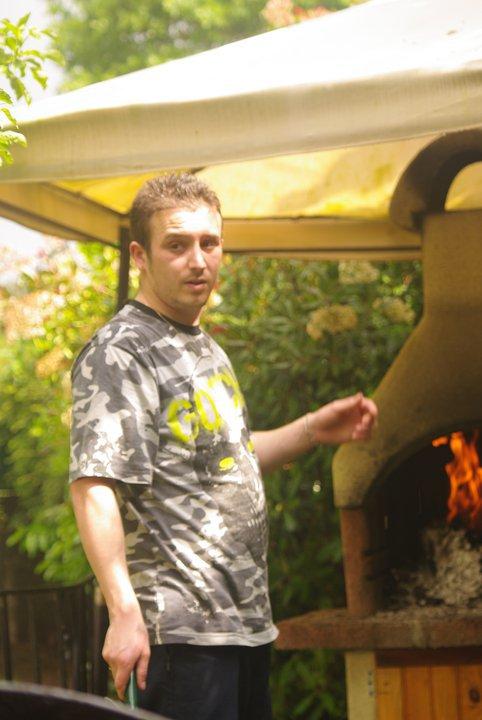 moi (barbecue 2011)