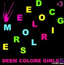 Photo de Deem-colore-girls