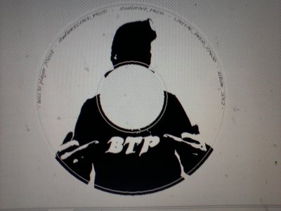 BTP /  On débarque dans ta street ( feat  L'inco & fanabis ) - 2012 (2012)