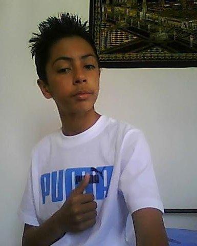 Candidat n°3 : Mohamed