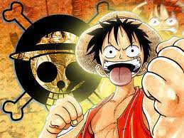 Monkey D Luffy: le roi des pirates se sera moi !!!