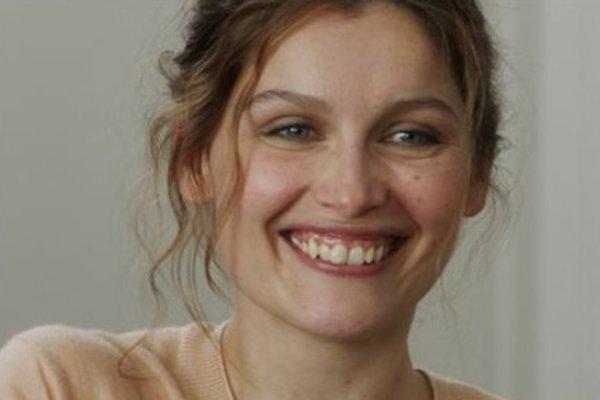Laetitia Casta fiancée