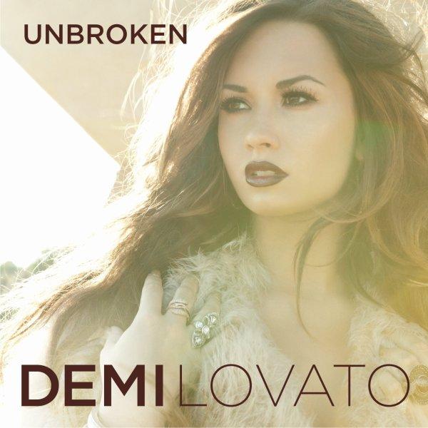 Unbroken / Unbroken_Demi Lovato (2011)