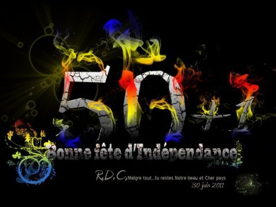 This is for my beloved and lovely Country CONGO..... Never forget u
