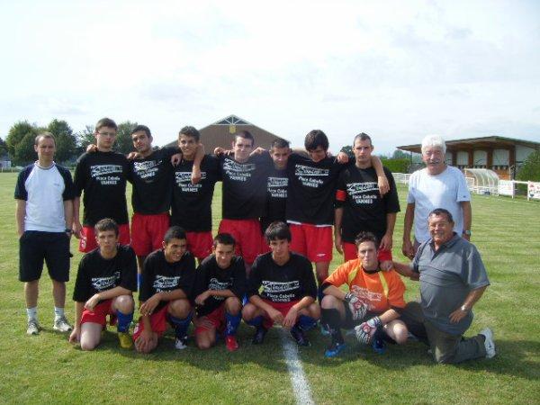GAC U19 :)