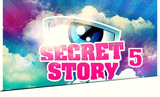 Secret Story saison 5 , commence le vendredi 8 Juillet.