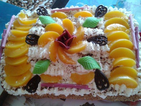 gâteau d'anif