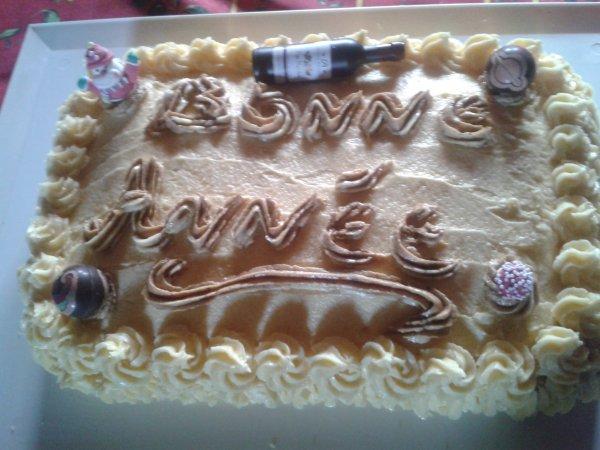 gâteau 3 :)