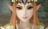 Zelda retouches ^^