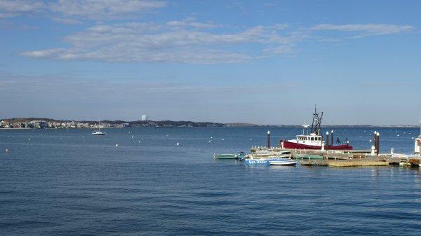 Cape Cod et Provincetown