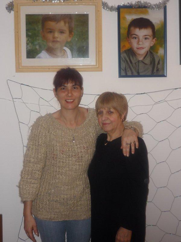 Quelques photos du 31 décembre 2010