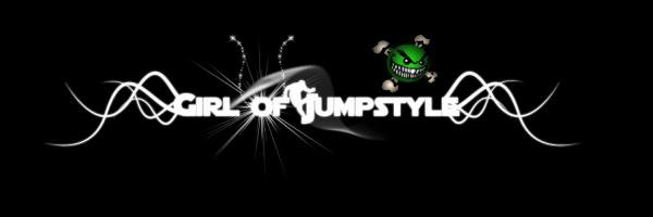 Girl Of JumpStyle (h'